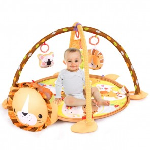 iBaby Lion Activity Gym & Ball Pit