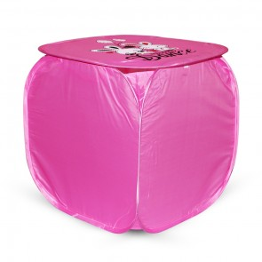 Little Star Toys Storage Box Dance Pink