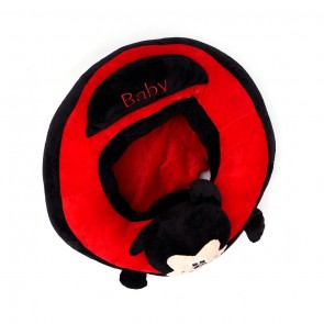 Little Sparks Baby Booster Seat Mickey Red & Black