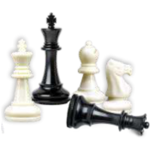 Chess Game Simple