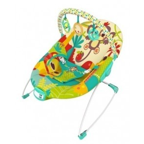 Mastela Music & Soothe Bouncer