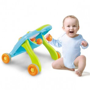 Infantes Multifunction Baby Walker