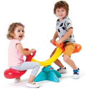 Fisher Price Happy Whale Seesaw