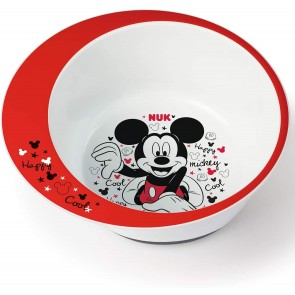 Nuk Disney Mickey Food Bowl for Microwave