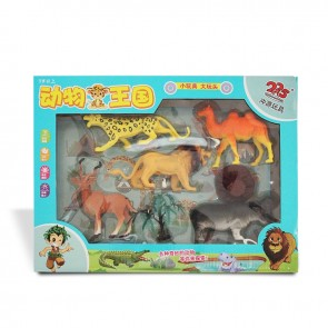 Playmax Animal Set