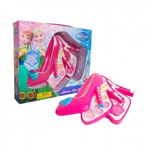 Playmax Frozen Shoes Makeup Kit