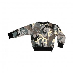 Smart Angels SWEATSHIRT COMMANDO