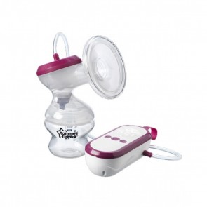 Tommee Tippee ELECTRIC BREAST PUMP NEW