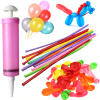 Early Learning Balloon Air Pump
