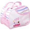 Little Sparks Baby Diapers Bag Pink (Small)