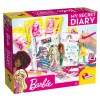 Lisciani Barbie My Secret Diary