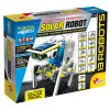 Lisciani Hi Tech Science - 13 Models Solar Energy Robot