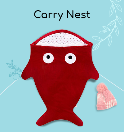Carry Nest